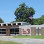 Station #28 - Jeff State 2501 Carson Road Birmingham, AL 35215