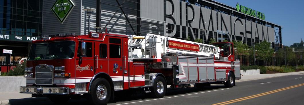 Home fire rescue department birmingham al for Alabama motor vehicle report